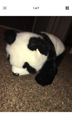 Stuffed Panda for Sale in Wichita, KS