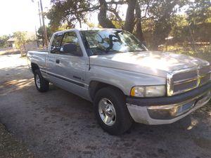 Dodge ram for Sale in FAIR OAKS, TX