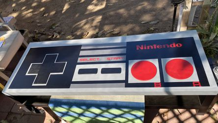 Nintendo Ness Coffe Table for Sale in San Diego,  CA