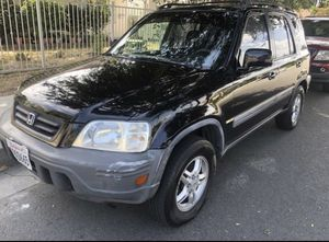 1999 Honda CR-V Real time AWD for Sale in El Monte, CA