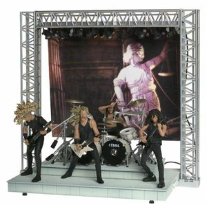Metallica Harvester of Sorrow McFarlane box set for Sale in Wilmer, TX