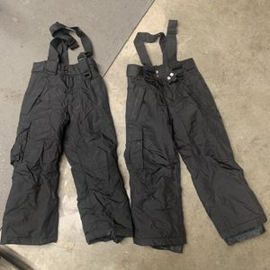 Kids Snowboarding Pants And Boots for Sale in Salinas, CA