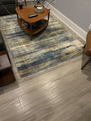 Brand New West Elm Rug - Verve (Midnight) for Sale in Washington, DC