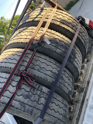 22 low pro tires for Sale in Stockton, CA