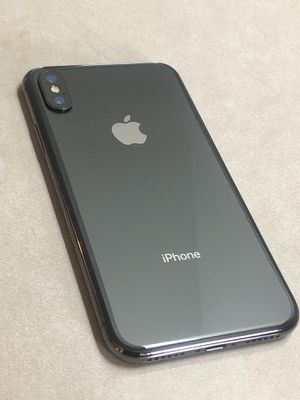 iPhone X (Sprint) for Sale in Lacey, WA
