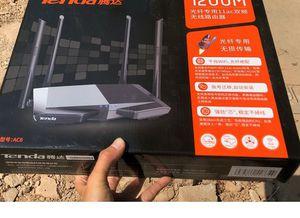 Tenda Wifi Router for Sale in Norwalk, CA