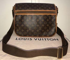 Louis Vuitton Bosphore GM messenger bag for Sale in Boerne, TX