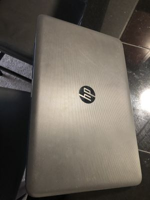 HP 255 G5 Laptop for Sale in Aurora, OR