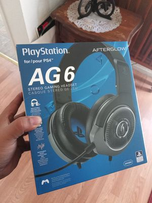 Gaming headphones for Sale in Concord, CA