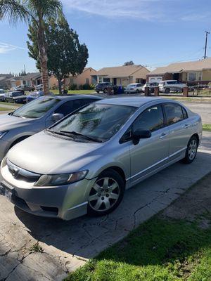 2009 Honda Civic for Sale in Carson, CA