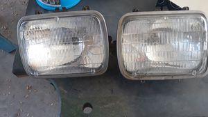 S10 / blazer headlights for Sale in Hemet, CA
