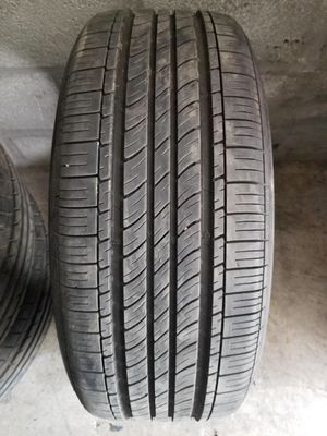 Michelin 225 55 R17 for Sale in Fort Lauderdale, FL