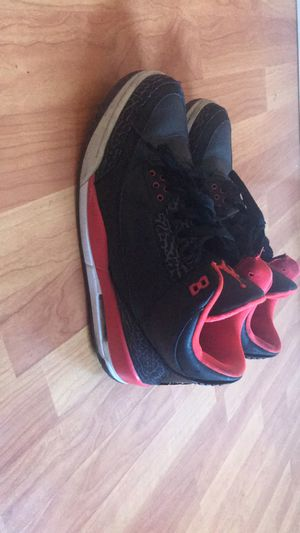 Jordan's size 10.5 for Sale in Elk Grove, CA