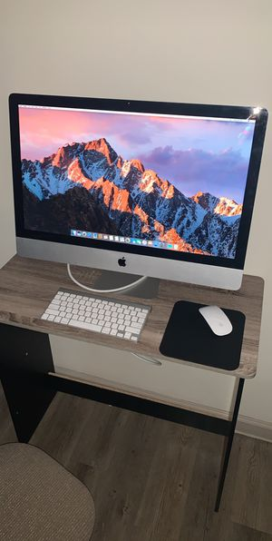 Apple iMac 🖥 27in mid 2011 for Sale in Kennedale, TX
