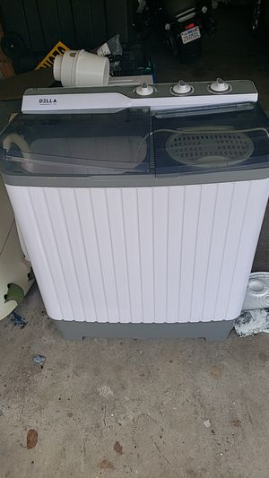Della washer and spin dryer for Sale in San Diego, CA