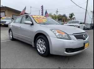 2008 Nissan Altima for Sale in Salinas, CA