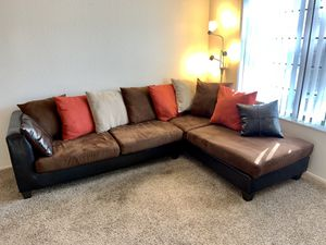 SECTIONAL SOFA for Sale in Orlando, FL