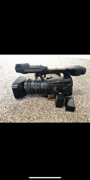 Canon XF 300 for Sale in Fresno, CA
