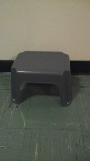 Small stool for Sale in Brookline, MA