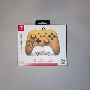 Switch Pokemon wired Control $35 for Sale in Carson, CA