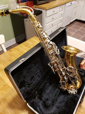 Saxophone for Sale in Stoughton, MA