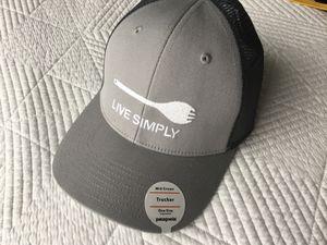 Patagonia Mid Crown Trucker baseball snap back hat cap (brand new and unworn) - $20 for Sale in Las Vegas, NV