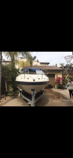 2003 22 Foot Bayliner Capri. for Sale in Aliso Viejo, CA