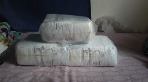 Size 6 huggies for Sale in Plantation, FL