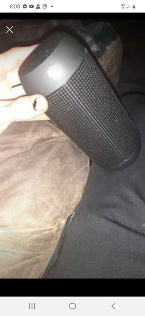 Bluetooth/FM water resistant speaker for Sale in Mount Joy, PA