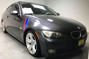 2007 BMW 3 SERIES for Sale in Austin, TX