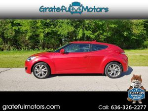 2016 Hyundai Veloster for Sale in Fenton, MO