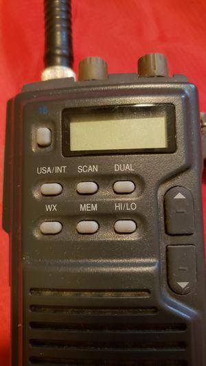Apelco VXL-501 Marine Radio for Sale in Corinth, TX