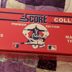 Score 1988 Collector Set Premier Edition for Sale in Henderson, NV