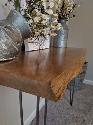 Console table for Sale in Chapel Hill, NC