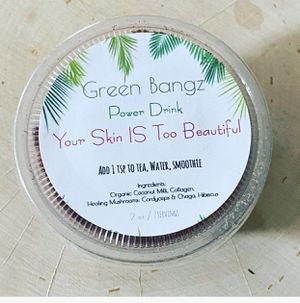 Organic Power Drink Mix for your hair, skin, and digestive support for Sale in Brooklyn, NY