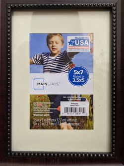 5x7 Picture Frame for Sale in Boston,  MA