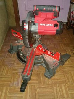 """Miter Saw 10"""" Good Condition for Sale in Nashville,  TN"""