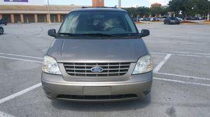 2006 MINIVAN FORD FREESTAR. for Sale in Miami, FL