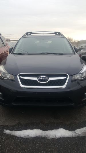 Subaru XV Crosstrek for Sale in Taylorsville, UT