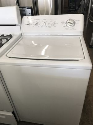 Used, Kenmore Elite washer, white color, heavy duty, king size capacity , great condition , work great for Sale in San Jose, CA