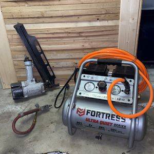 Air Compressor Combo for Sale in Marble Falls, TX