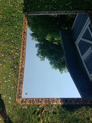 Antique mirror for Sale in Edgewood, MD