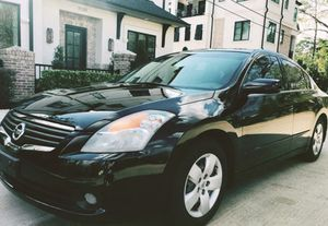 On Sale 2008 Nissan Altima FWDWheels Awesome for Sale in Amarillo, TX