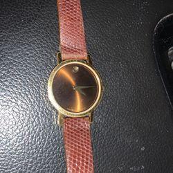 Movado watch for women for Sale in Nashville,  TN