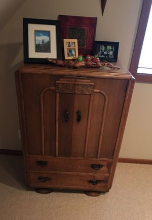Antique cabinet for Sale in Leavenworth, WA