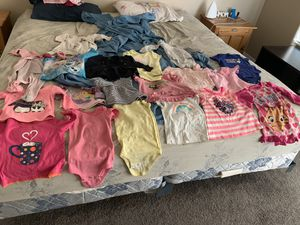 Girls Kids/baby clothes for Sale in Las Vegas, NV