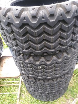 23 X 10-14, Predator mjfx, Golf Cart,and ATV, Tires,Brand New,$175.00 OBO for all 4 Tires for Sale in BROOKSIDE VL, TX