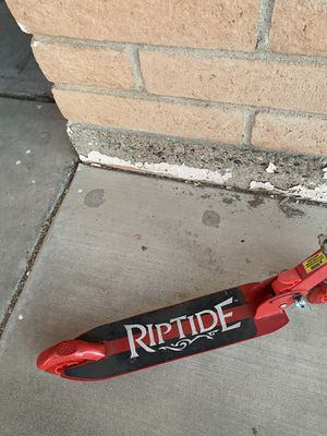 Kids scooter for Sale in Glendale, AZ