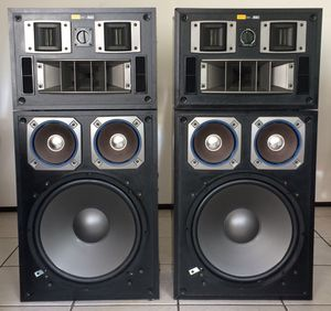 Ultra Rare Sony SS 890 for Sale in Tampa, FL