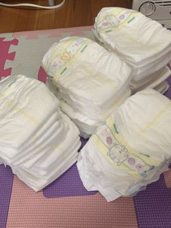 Pampers Newborn Open Package for Sale in Saratoga,  CA